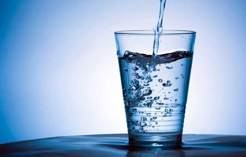 آب درمانی