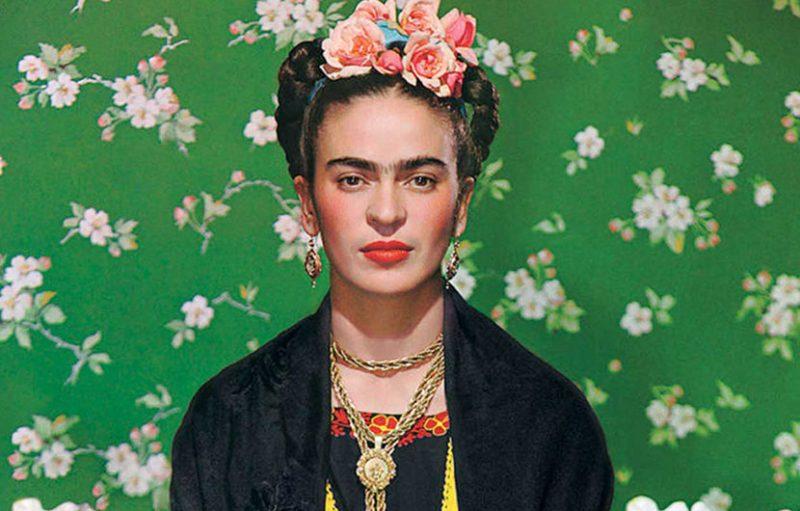 فریدا کالو هنرمندی در اوج قدرت و درایت
