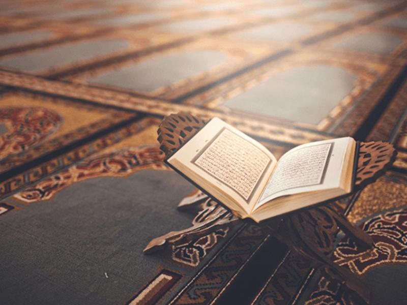 ویژگی قصه های قرآنی