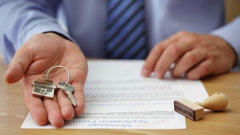 قوانین تنظیم اجاره نامه