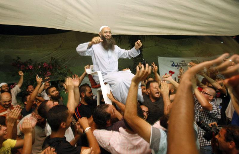 احمد الأسیر (11)