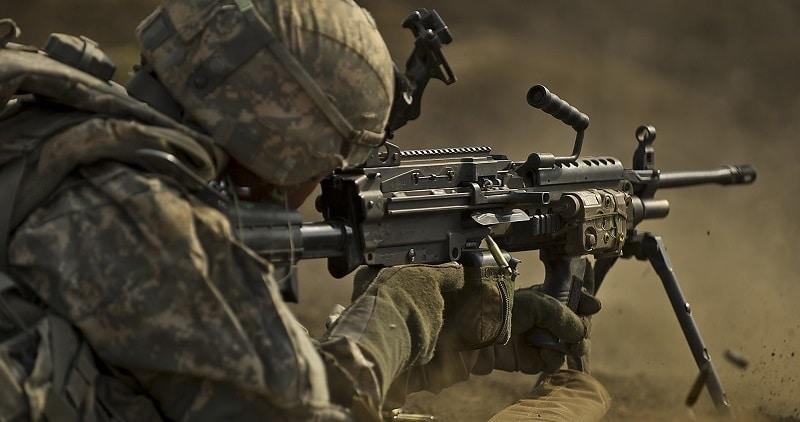 ارتش نظامی