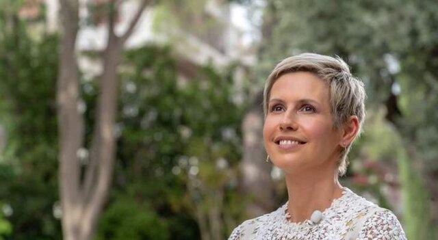 همسر بشار اسد
