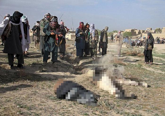 اعدام به روش داعش (10)
