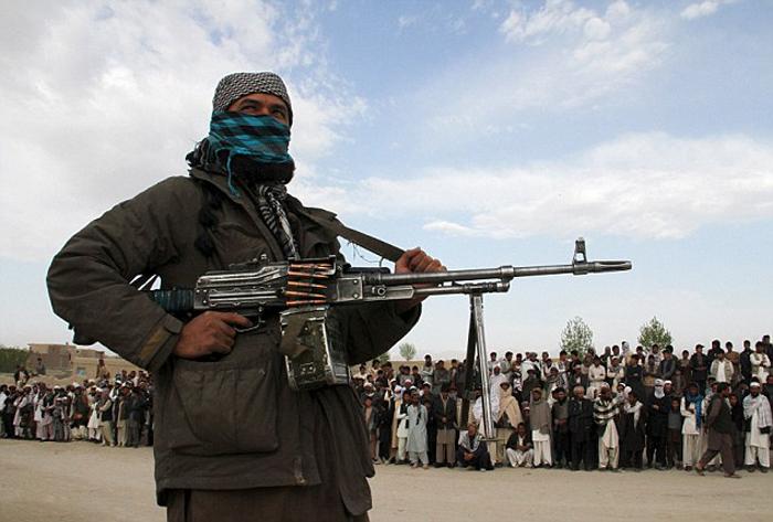اعدام به روش داعش (2)
