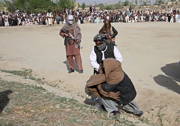 اعدام به روش داعش (3)