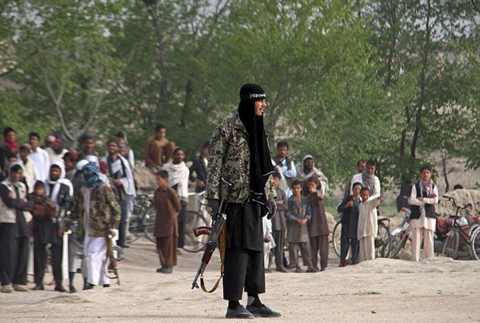 اعدام به روش داعش (7)