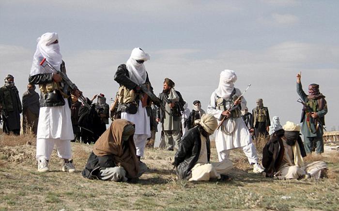 اعدام به روش داعش (8)