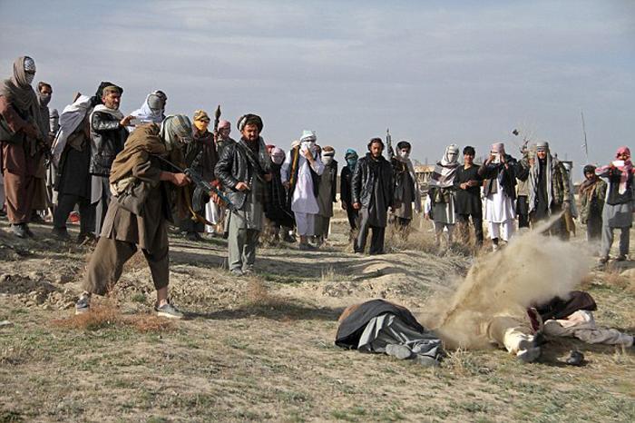 اعدام به روش داعش (9)
