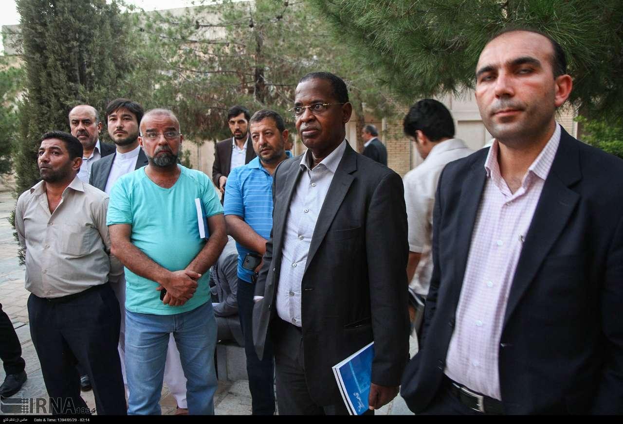 اعضای اتحادیه رادیو تلوزیون های اسلامی (10)