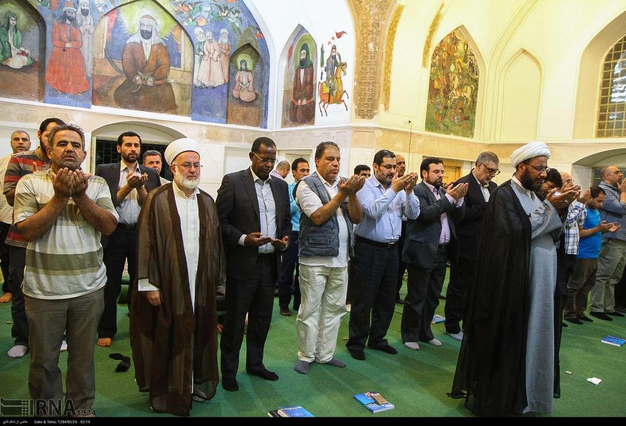 اعضای اتحادیه رادیو تلوزیون های اسلامی (15)