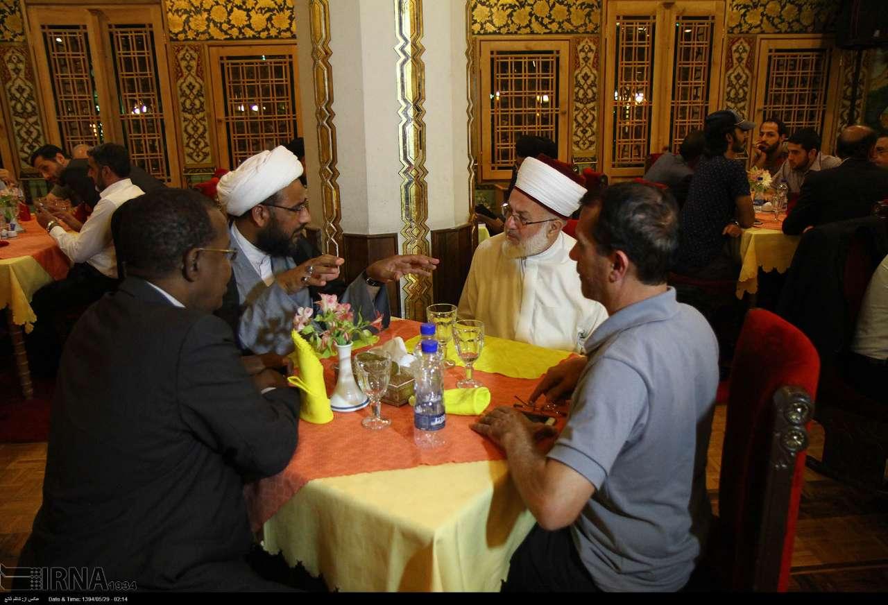 اعضای اتحادیه رادیو تلوزیون های اسلامی (16)