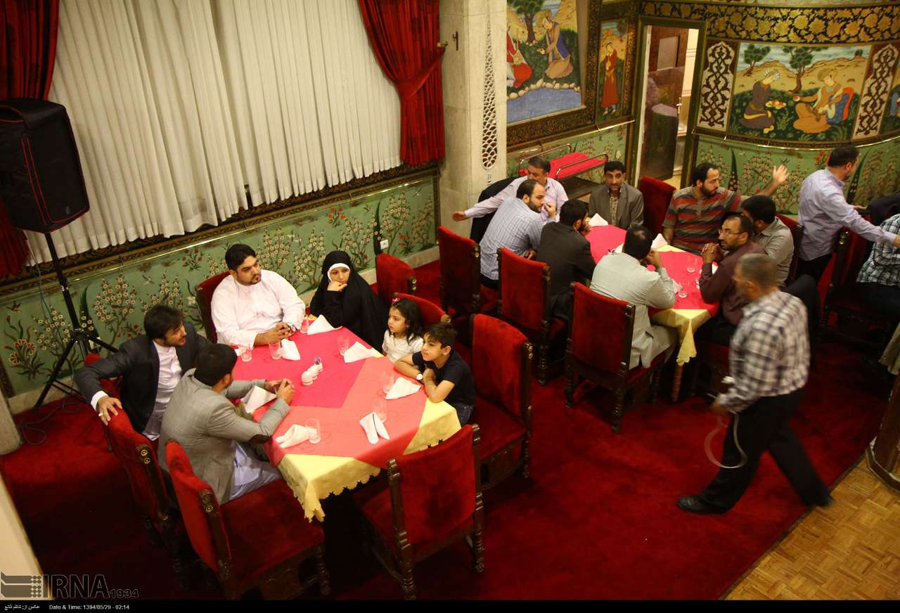 اعضای اتحادیه رادیو تلوزیون های اسلامی (17)