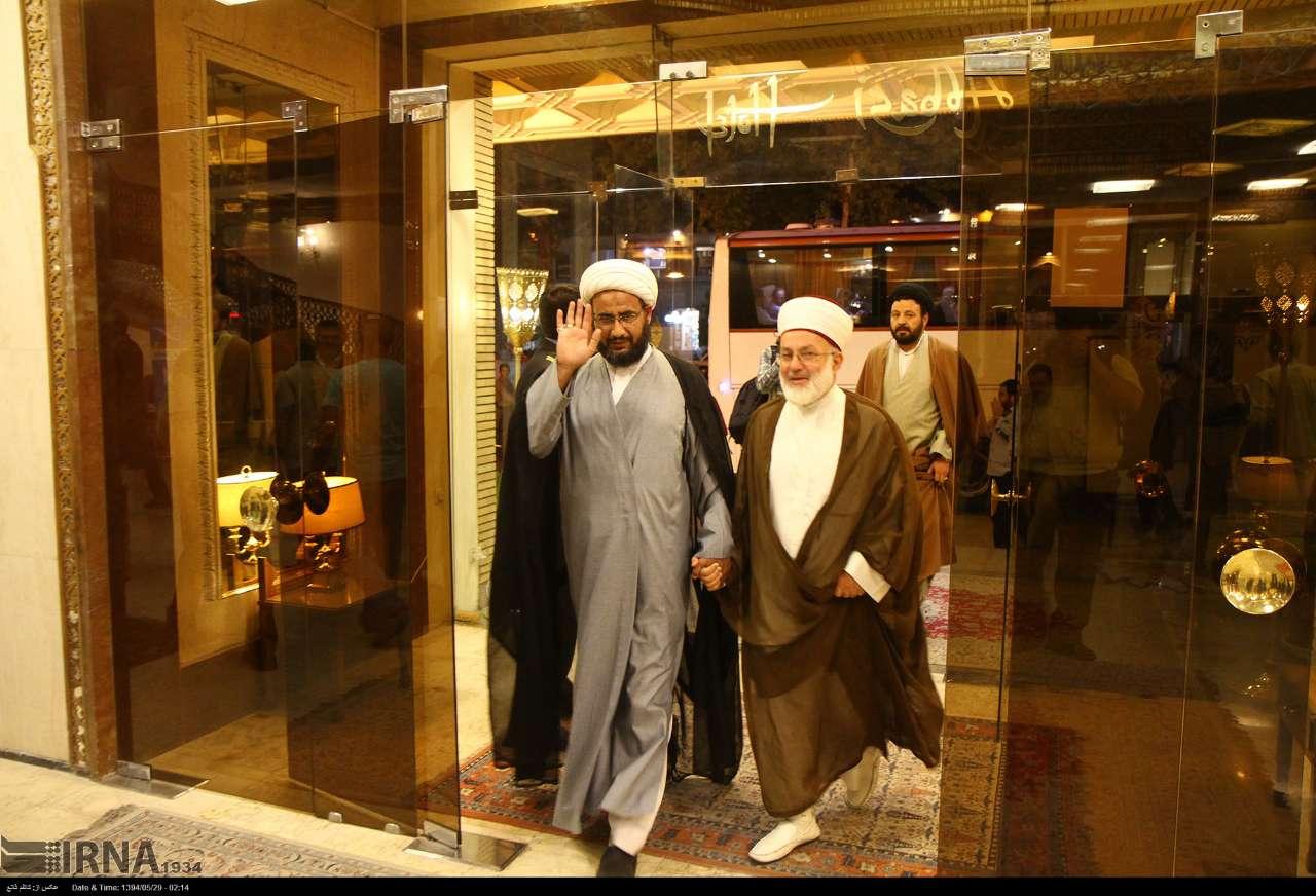 اعضای اتحادیه رادیو تلوزیون های اسلامی (19)