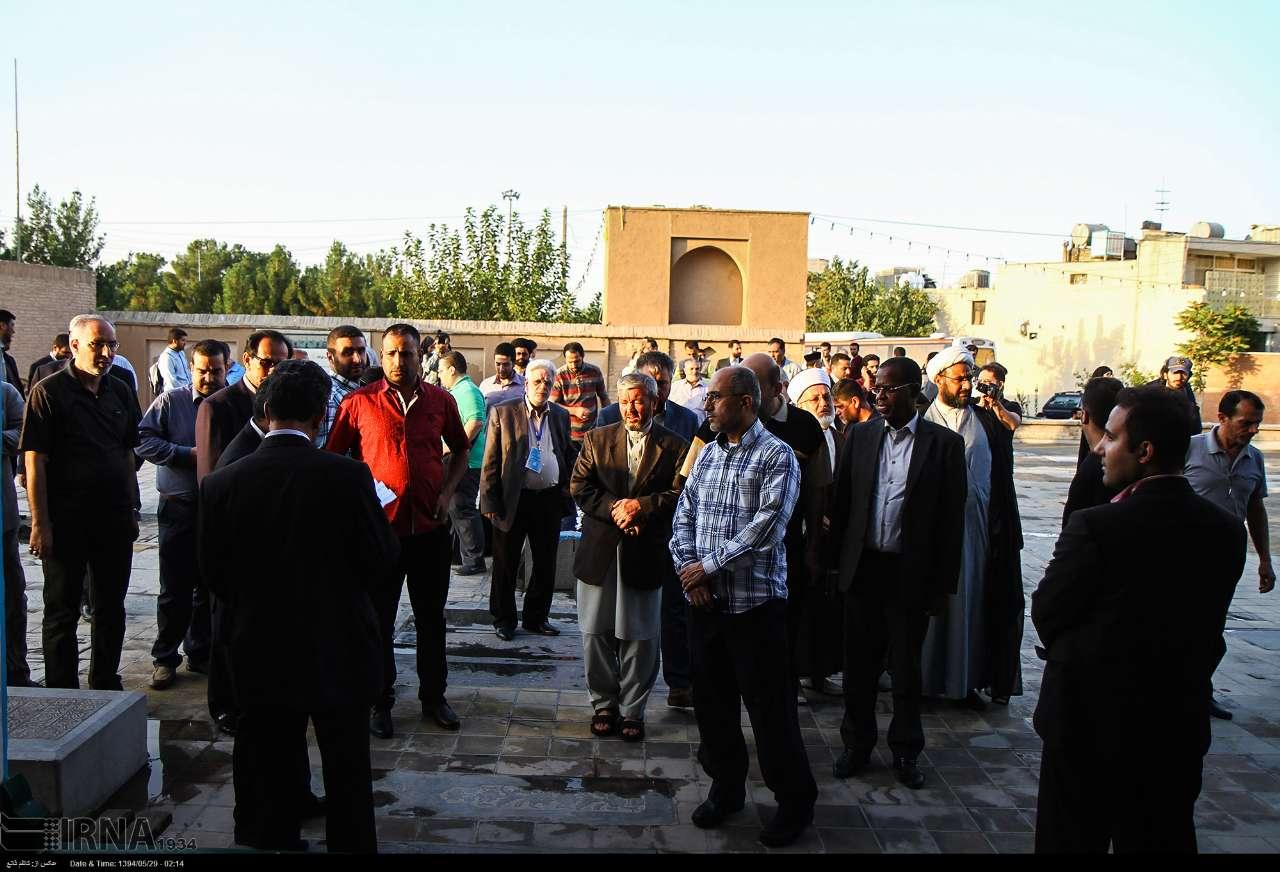 اعضای اتحادیه رادیو تلوزیون های اسلامی (2)