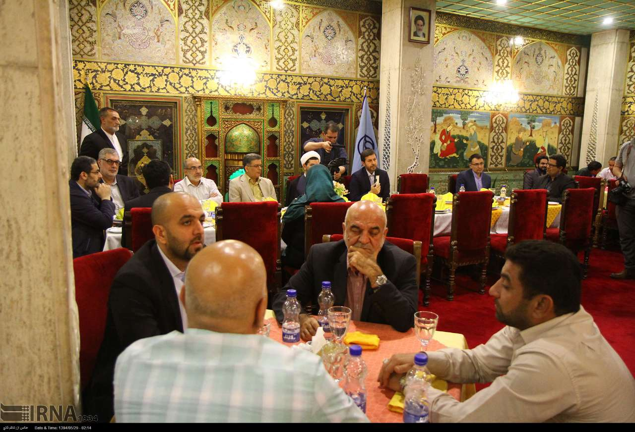 اعضای اتحادیه رادیو تلوزیون های اسلامی (20)