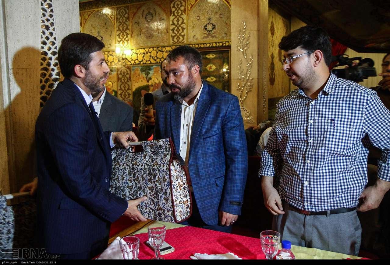 اعضای اتحادیه رادیو تلوزیون های اسلامی (23)