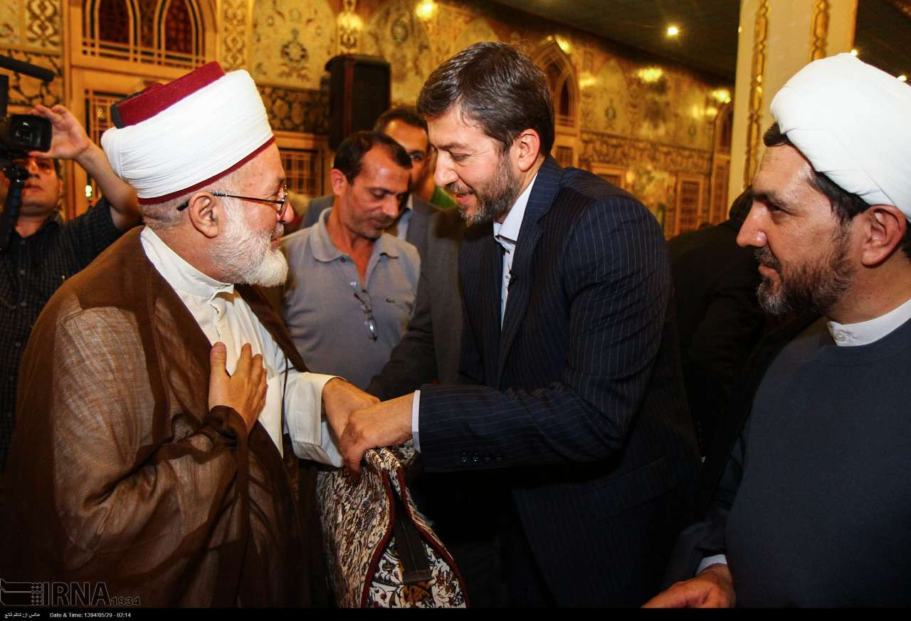 اعضای اتحادیه رادیو تلوزیون های اسلامی (24)