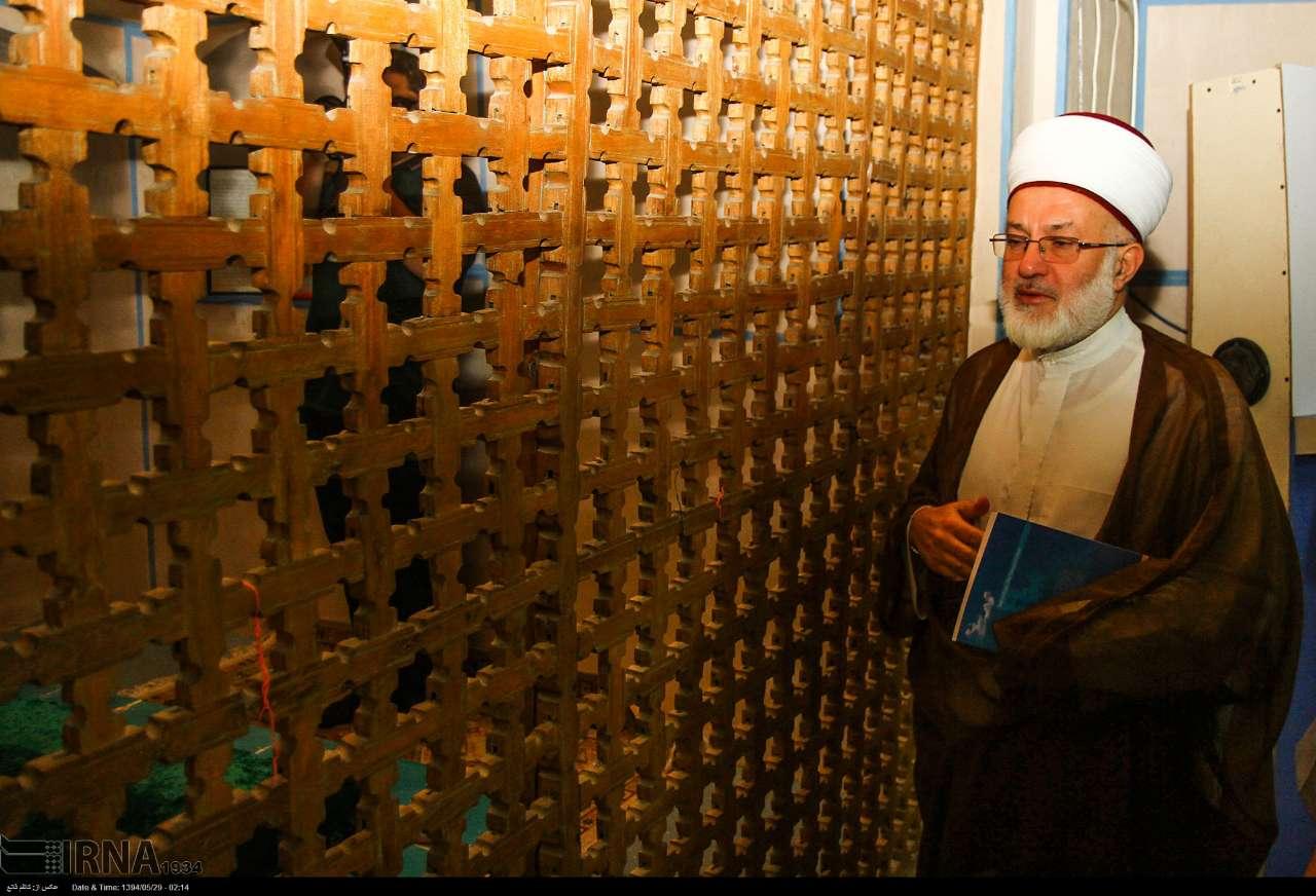 اعضای اتحادیه رادیو تلوزیون های اسلامی (5)