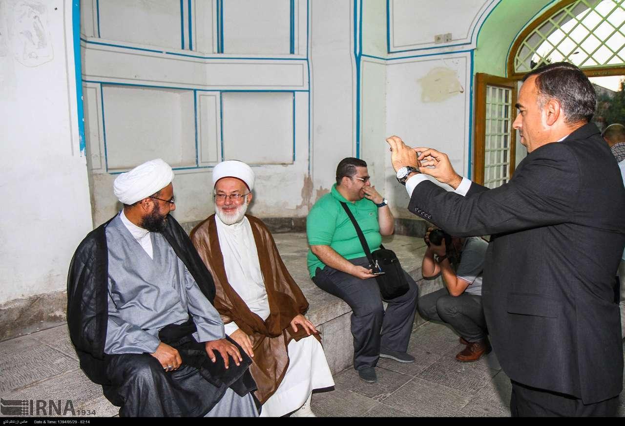 اعضای اتحادیه رادیو تلوزیون های اسلامی (8)