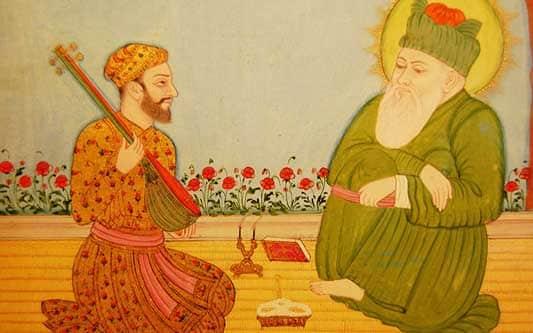 شاعران فارسی هند