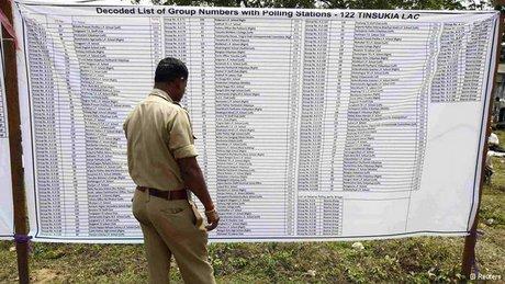 انتخابات هند