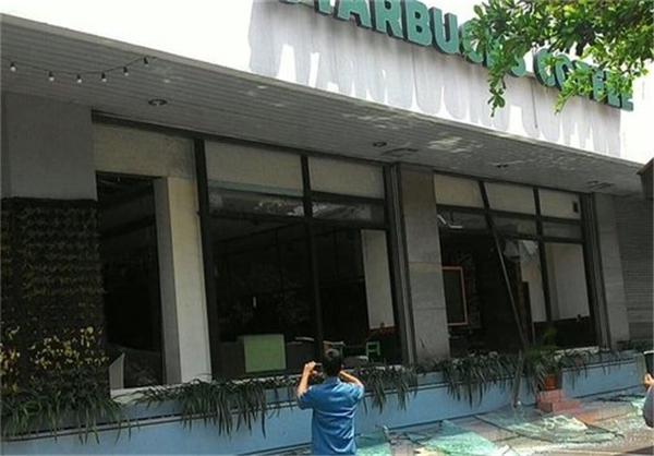 انفجار اندونزی (6)