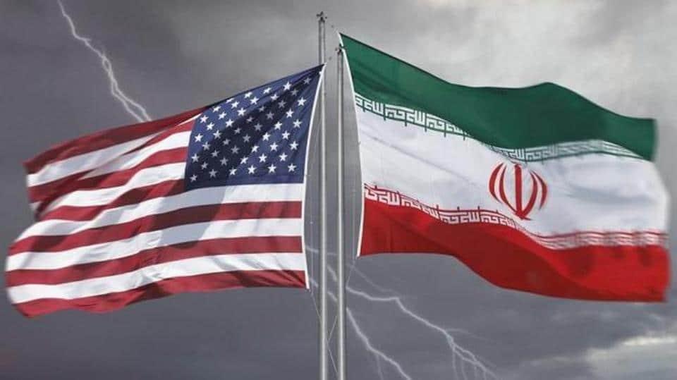 ایران-آمریکا