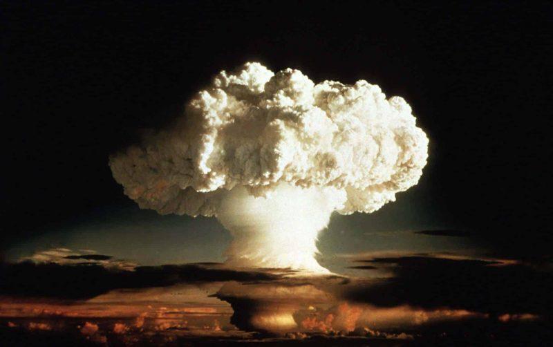 بمب هیدروژنی چیست