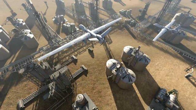 تاسیسات نفتی آرامکو