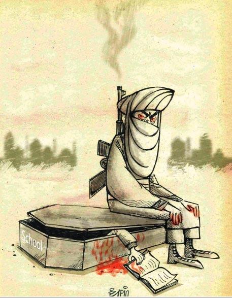 تفکر طالبانی