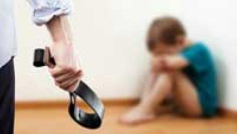 تأثیر تنبیه بر رشد مغز کودک