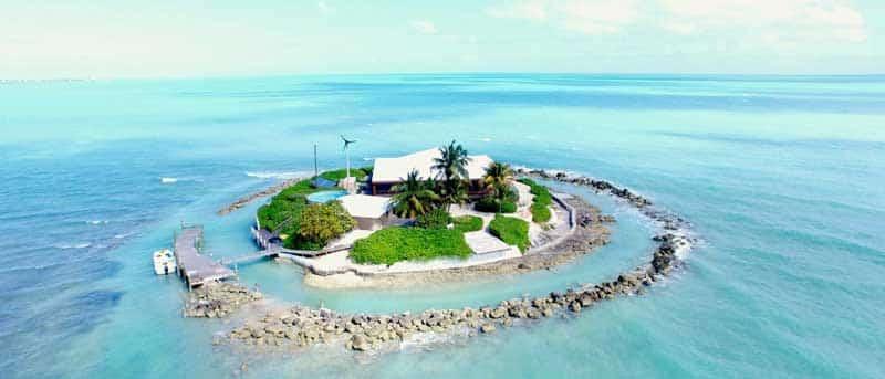 شبه جزیره چیست
