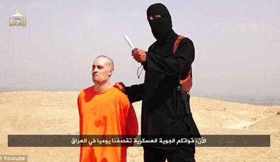 جلاد داعش (3)
