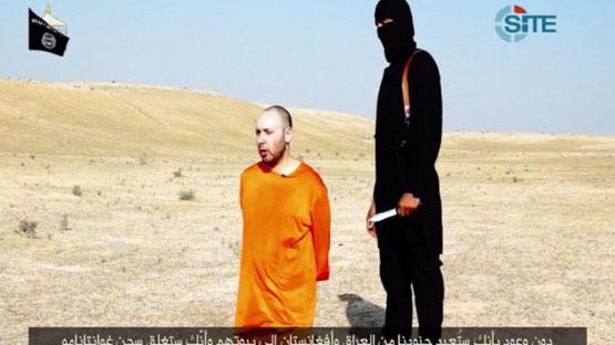 جلاد داعش (4)
