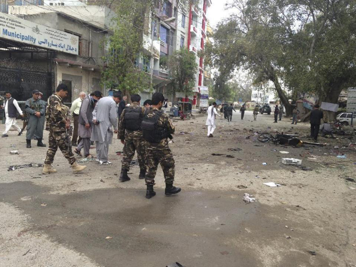 حادثه جلال آباد