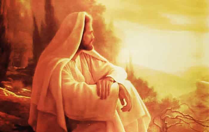 کشف صدای حضرت داوود
