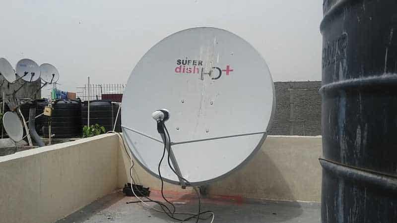 حکم شرعی ماهواره