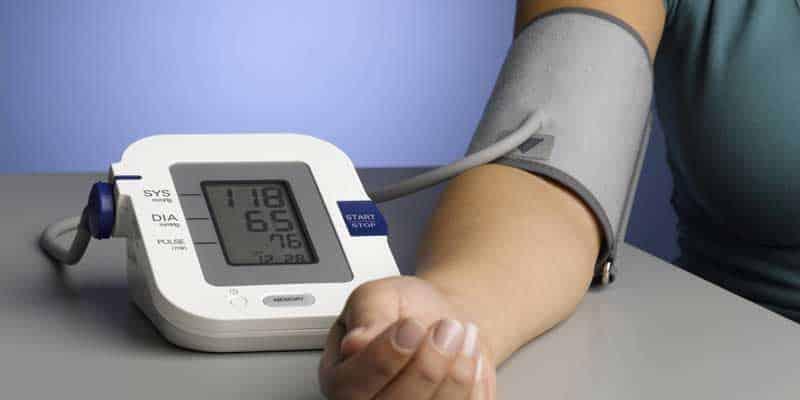 خرید دستگاه فشار خون