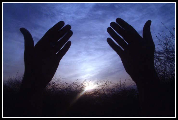 مواقع استجابت دعا