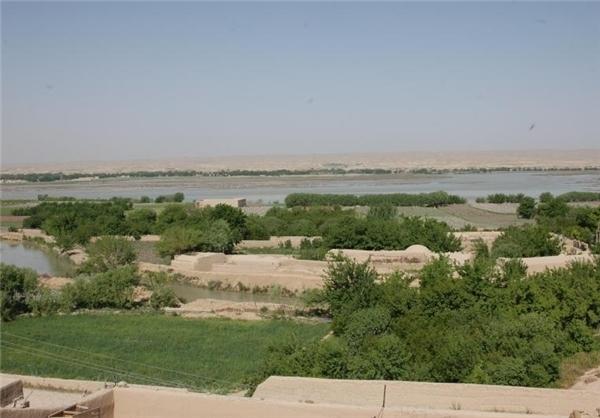رودخانه های افغانستان (10)