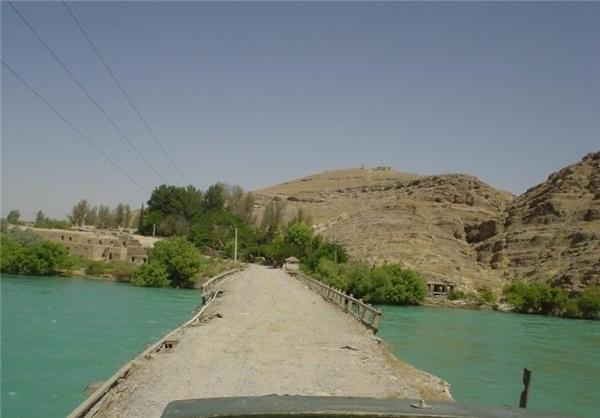 رودخانه های افغانستان (11)