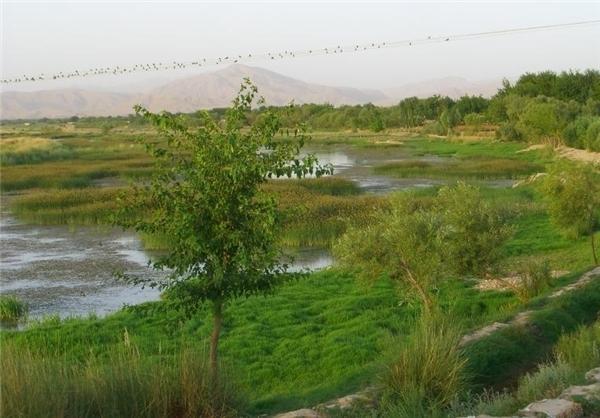 رودخانه های افغانستان (14)