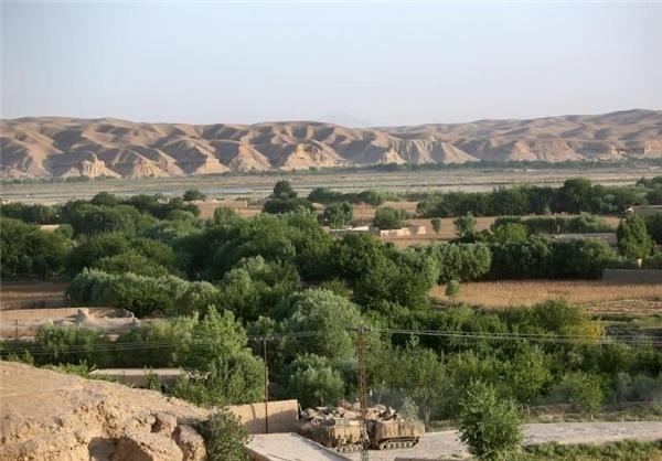 رودخانه های افغانستان (15)