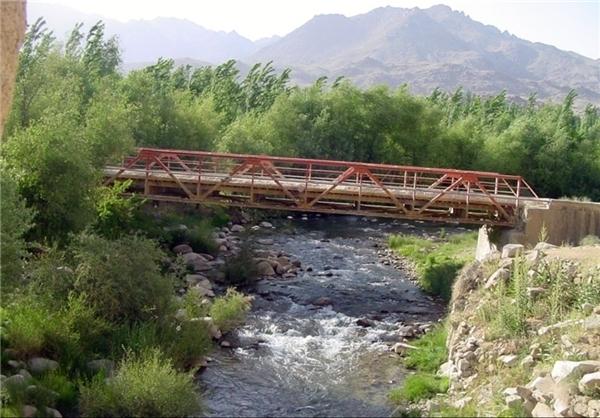 رودخانه های افغانستان (17)