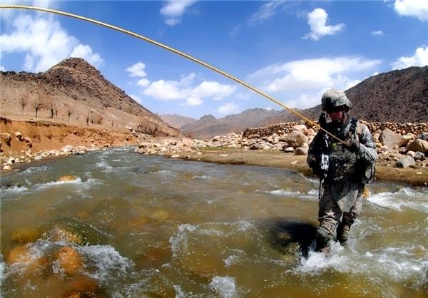 رودخانه های افغانستان (18)
