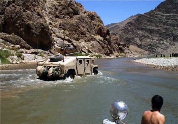 رودخانه های افغانستان (19)