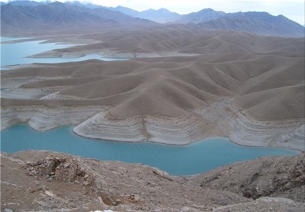 رودخانه های افغانستان (2)