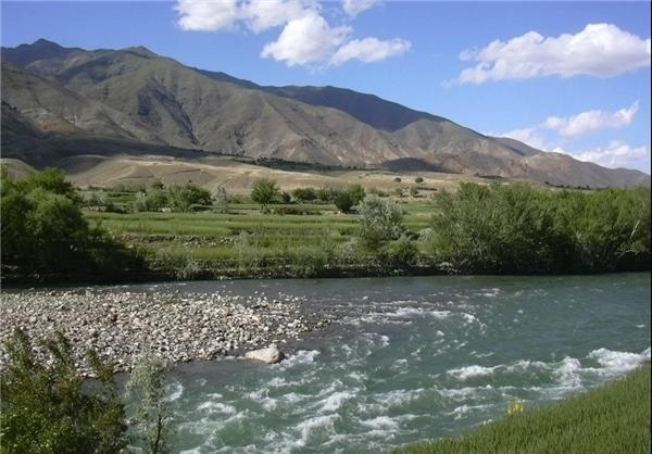 رودخانه های افغانستان (21)