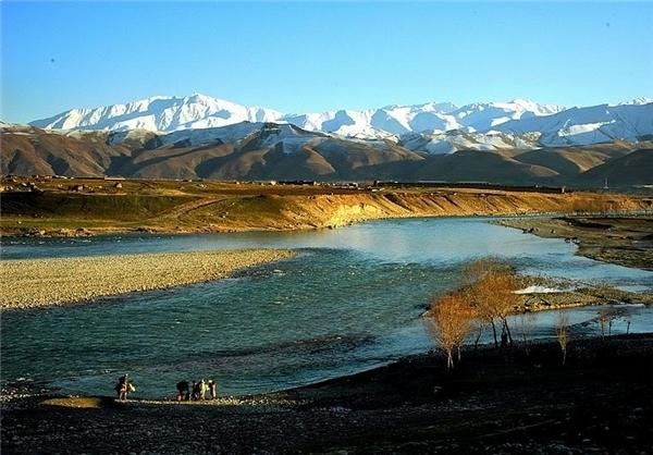 رودخانه های افغانستان (23)